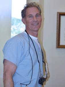 Dr Ronald Stukalin periodontist dallas texas color